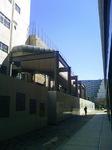 DCF_0184解体を待つ旧看護学院.JPG